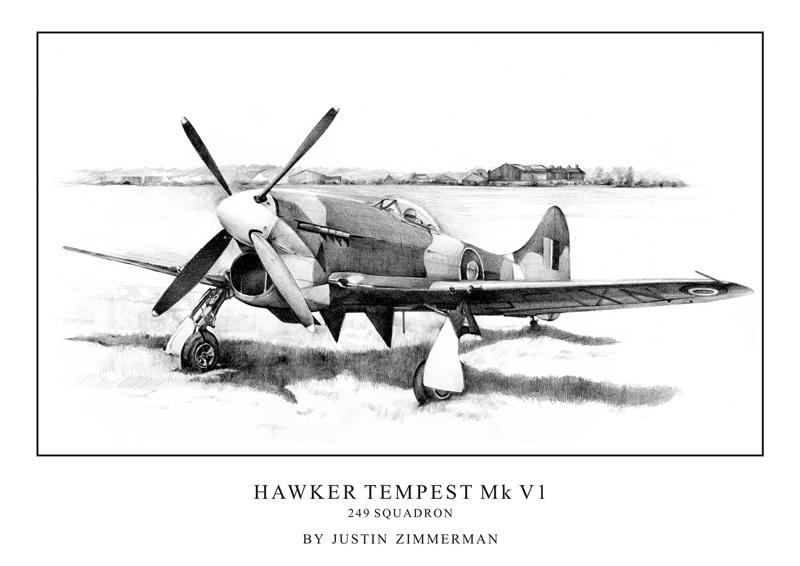 hawker-tempest-mk-v1