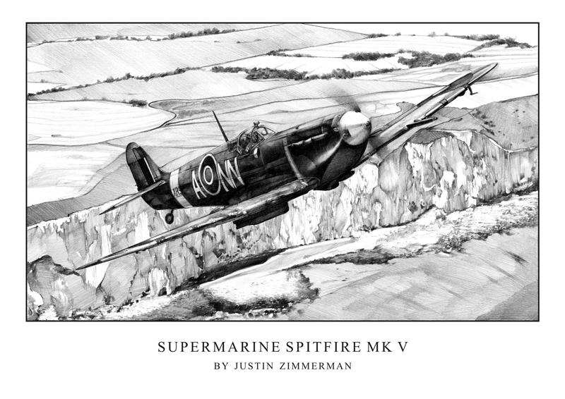 supermarine-spitfire-mk-v