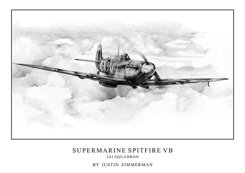 supermarine-spitfire-vb